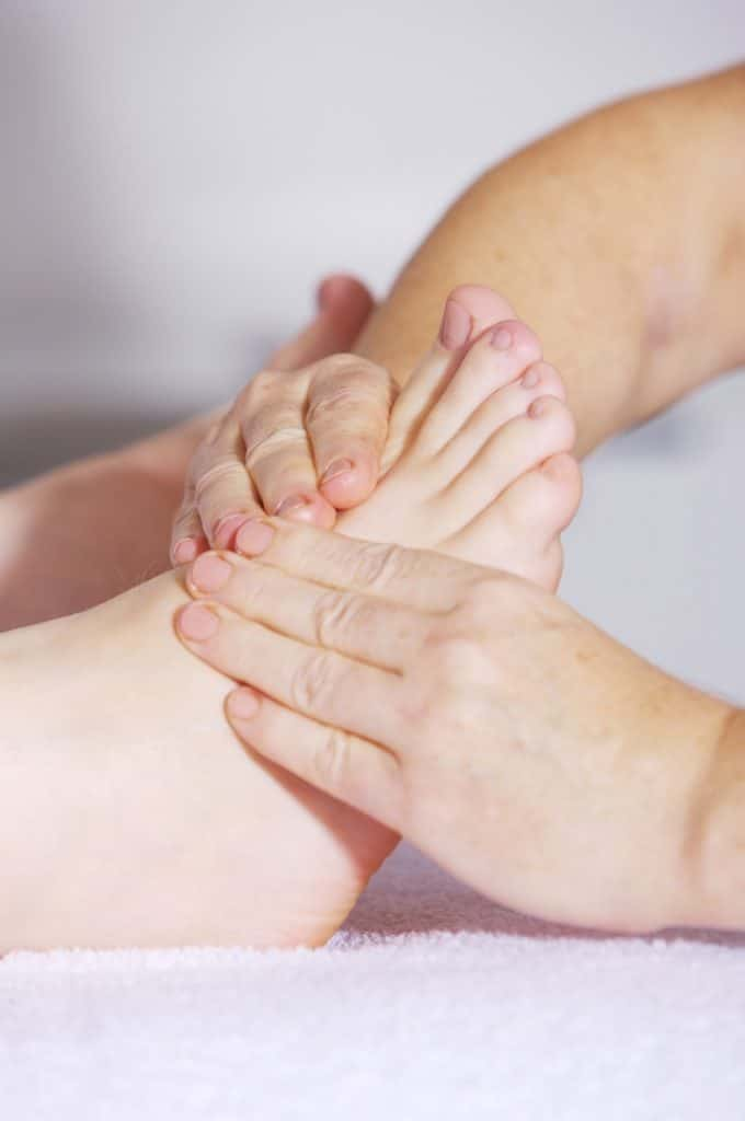 Arthritis Pain Physiotherapy