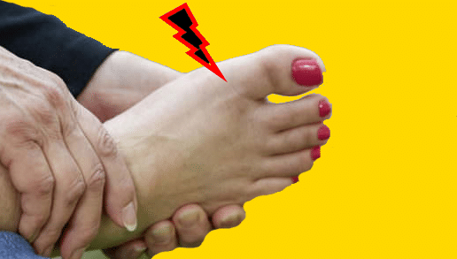 34 Foods Which Lower Uric Acid Levels In Big Toe Joint Arthritis