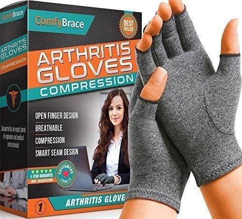 Arthritis Hand Compression Gloves
